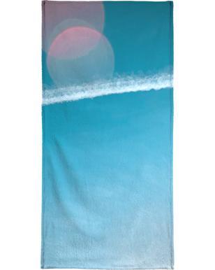 Dreamy Skies handdoek