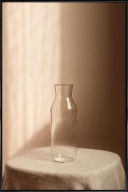 Vase Framed Poster