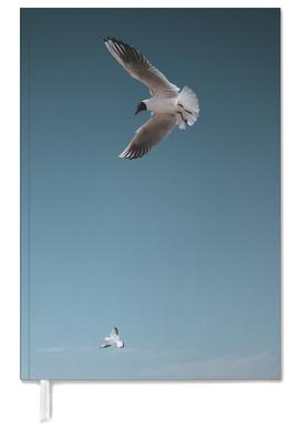 Seagulls I Personal Planner