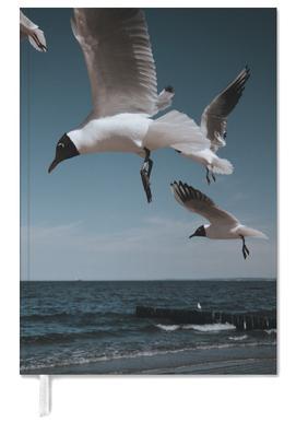 Seagulls VIII Personal Planner