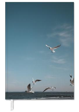 Seagulls IV Personal Planner