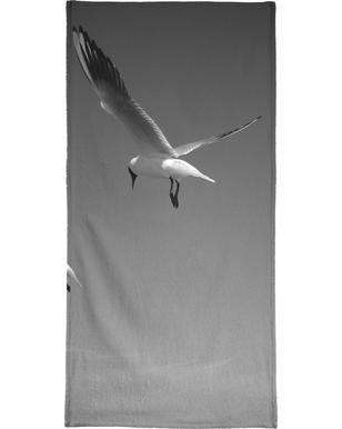 Seagulls V strandlaken