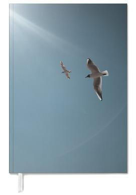 Seagulls VI Personal Planner
