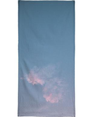 Dreamy Skies II Bath Towel