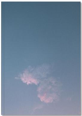 Dreamy Skies II Notebook
