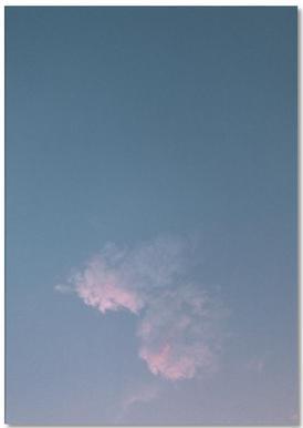 Dreamy Skies II Notepad