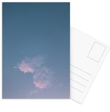 Dreamy Skies II Postcard Set