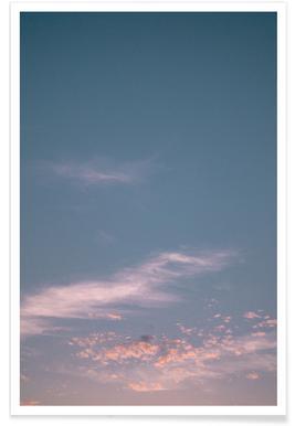Dreamy Skies III Poster