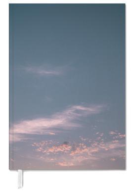 Dreamy Skies III Personal Planner