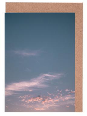 Dreamy Skies III Greeting Card Set