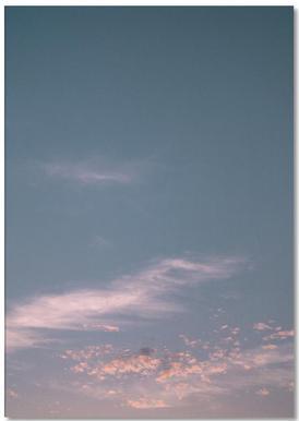 Dreamy Skies III bloc-notes