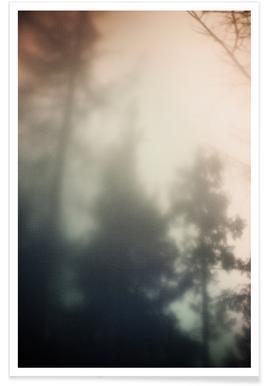 Treetops -Poster