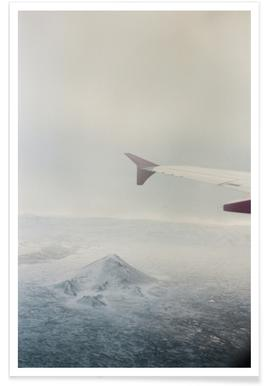 Iceland -Poster