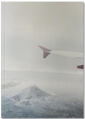 Iceland notitieboekje