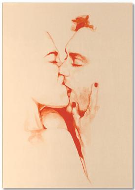 Amorousness notitieblok