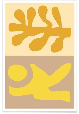 Golden Hair poster