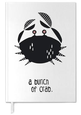 A Bunch of Crab