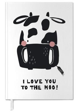 I Love You To The Moo.