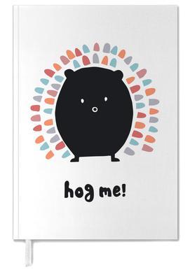 Hog me!