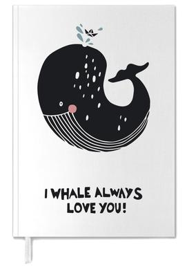 I Whale Always Love You!