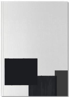 Three Dark Ones Notebook