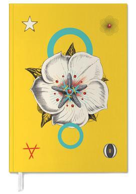 The Hypnotic Flower -Terminplaner