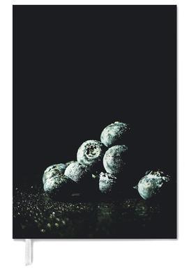 Dark Blueberries