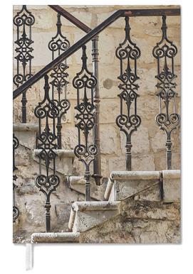 Linda's Stairs