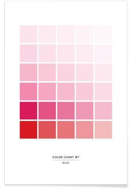 Blush affiche