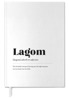 Lagom Personal Planner