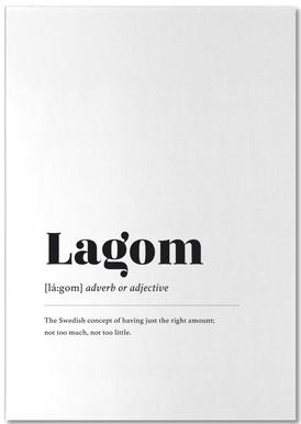 Lagom Notepad