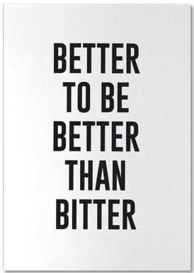 Be Better Notepad