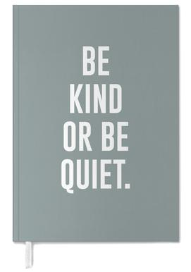 Be Kind Personal Planner