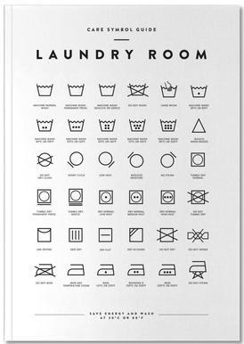 Laundry Notebook