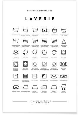 Laverie poster