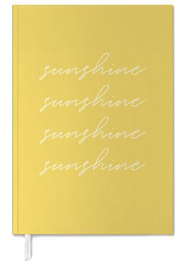 Sunshine agenda