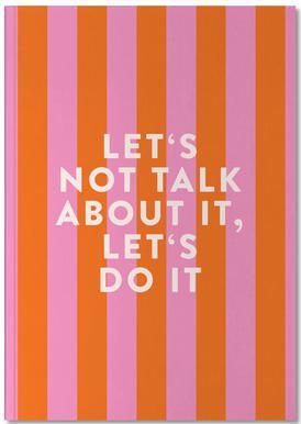 Do It Notebook