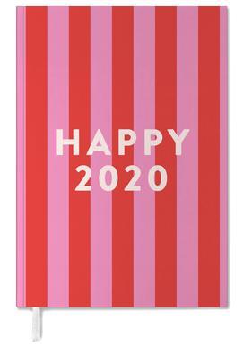 Happy Stripes -Terminplaner