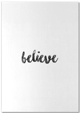 Believe Notepad