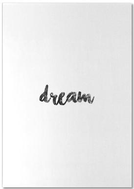 Dream Notepad