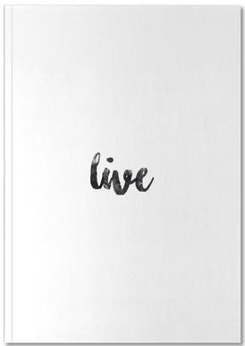 Live Notebook