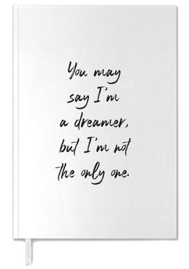 A Dreamer Personal Planner