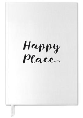 Happy Personal Planner