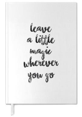A Little Magic agenda