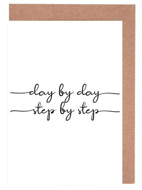 Day by Day Greeting Card Set