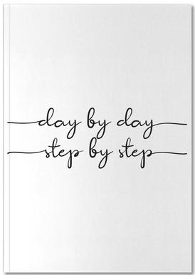 Day by Day Notebook