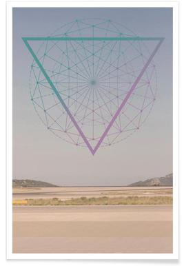 Athena -Poster