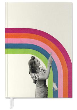 Paint a Rainbow -Terminplaner
