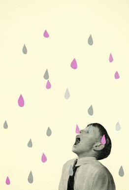 Taste the Rain