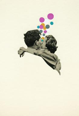 First Kiss -Alubild